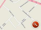 Localizare Lival pe Harta