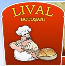 Panificatie Botosani - Brutarie Botosani - Lival Import Export SRL